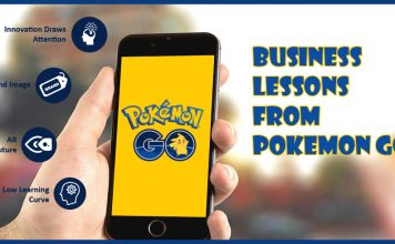 Business Lessons From The Pokemon Go Phenomenon