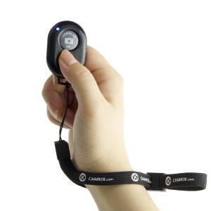 CamKix Bluetooth Camera Shutter Remote Control