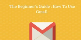 gmail beginners guide
