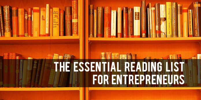 Why We Love Books Every Entrepreneur Should Read For Inspiration