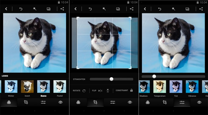 adobe photoshop express free download for android