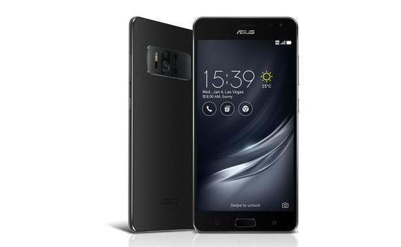 Asus ZenFone AR Zoom 3