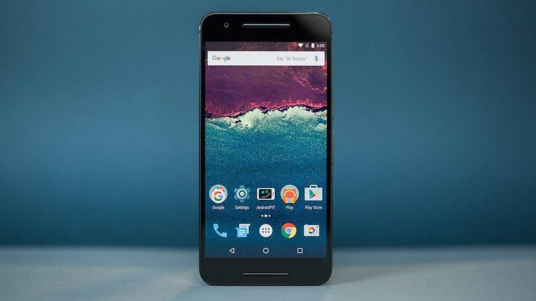 Nexus 6P gaming