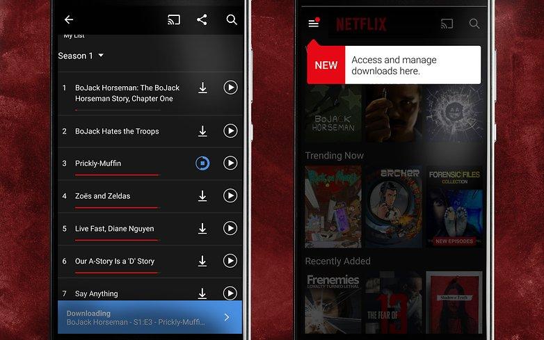 Netflix offline video download - readinbrief