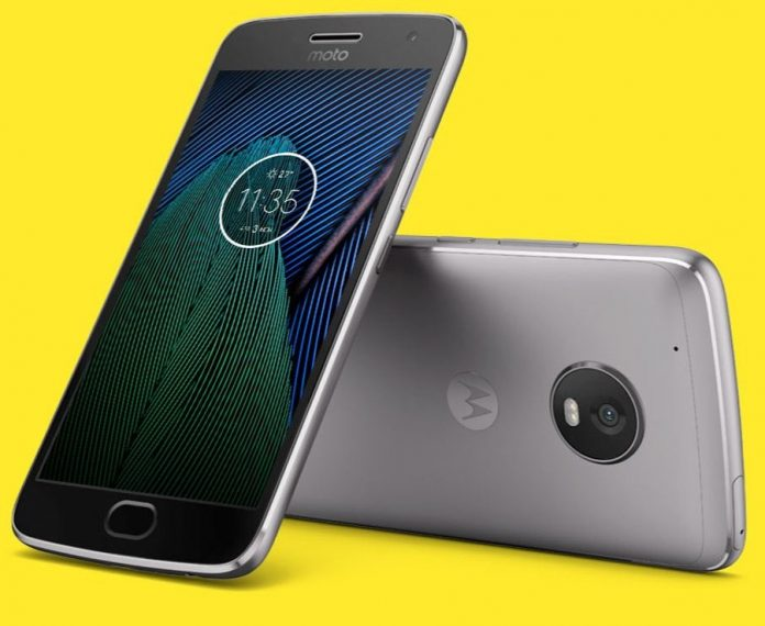 Read in brief - Moto g5 and Moto g5 Plus