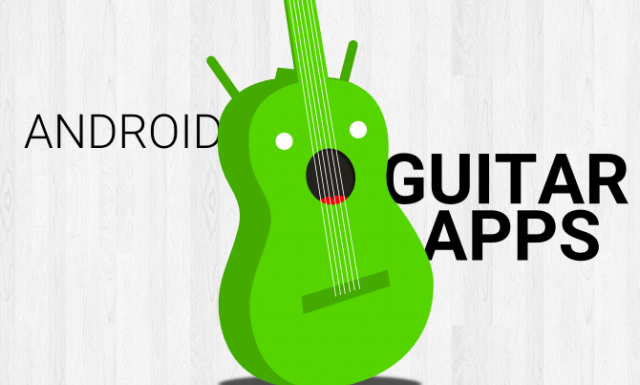 best guitar learning app for android