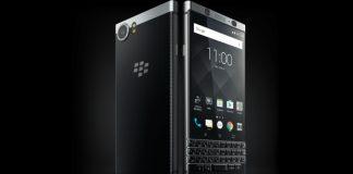 BlackBerry KEYone - Read in brief