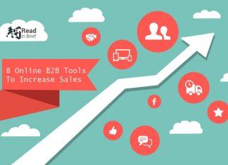 Online B2B Tools