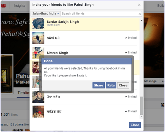 facebook-invite-friend-page-box