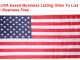 Top USA based Business Listing Sites To List Your Business Free