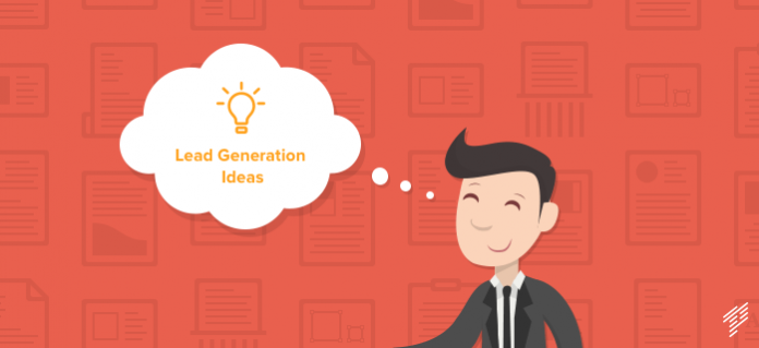 Lead Generation Ideas You Need To Know