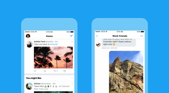 TWITTER REDESIGNED ITSELF TO MAKE THE TWEET SUPREME AGAIN
