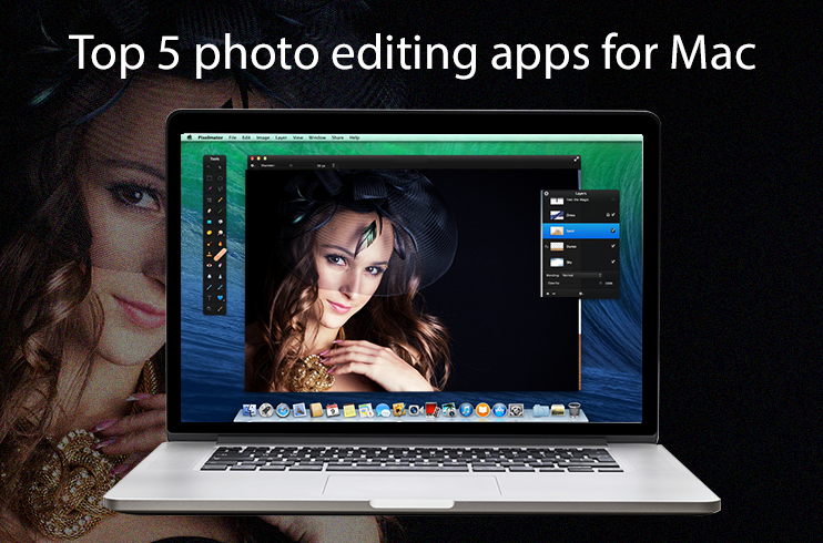 Good apps for mac to edit videos
