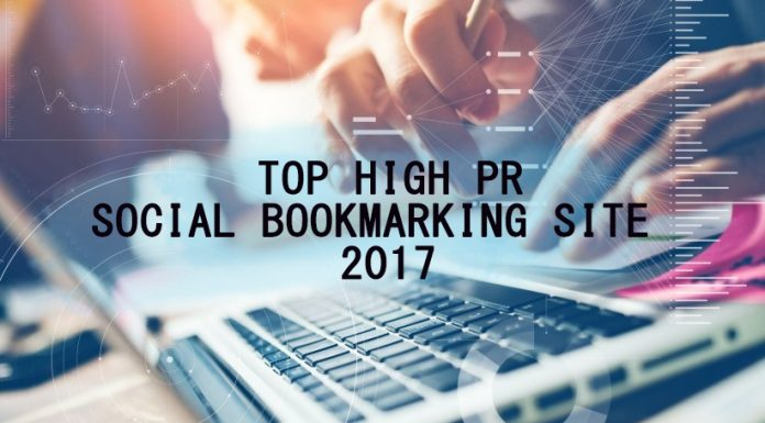 Social Bookmarking Sites 2017