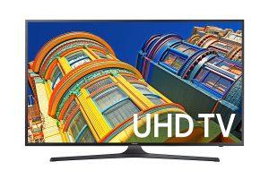 Samsung 43 Inch 4k TV