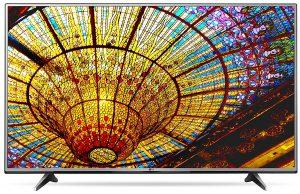 Sony 43 Inch Ultra HD 4K TV