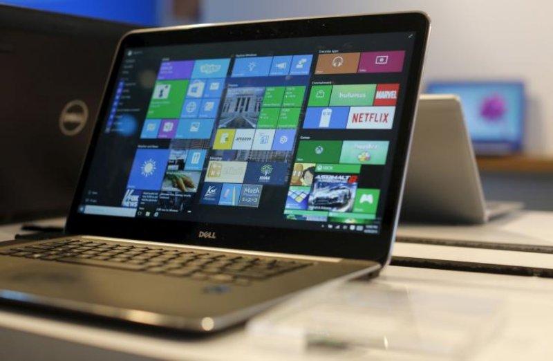 Multi Laptop Windows