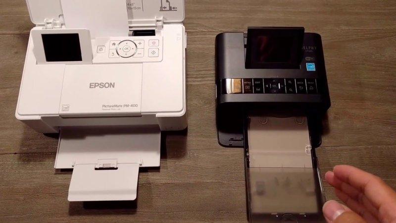 Wireless Printer Servers