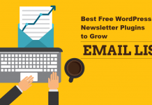Best Free Newsletter Plugins for WordPress