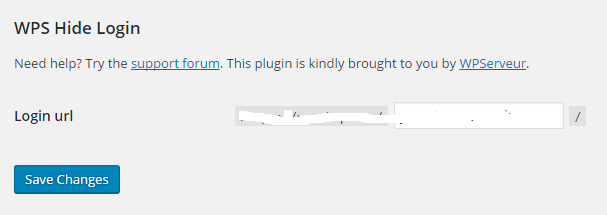 How to Change WordPress Login URL