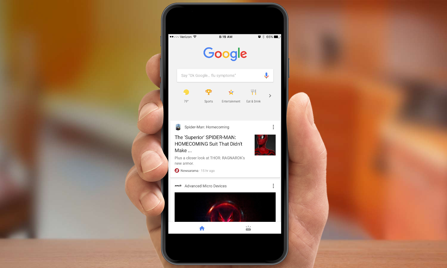 Google Now is dead: Welcome The New Google Feed: What is ...