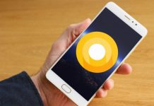 android o release date