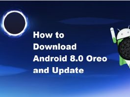 How to Download Android 8.0 Oreo and Update Device