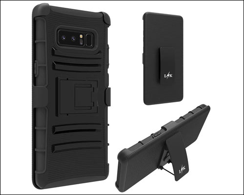 LK Kickstand Case for Galaxy Note 8