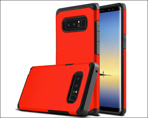 Venoro Samsung Galaxy Note 8 Armor Case