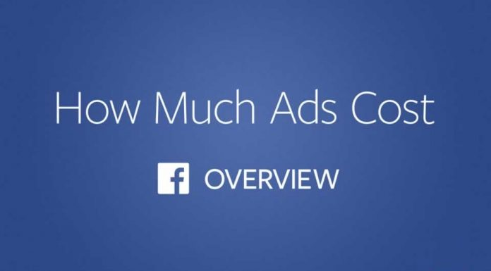 How Much Does Facebook Advertising Cost