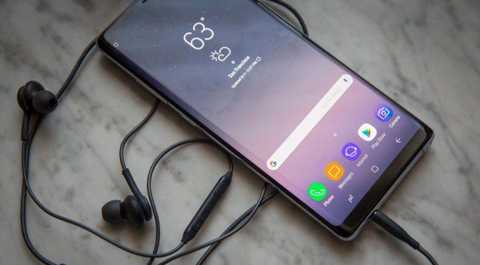 Galaxy Note S8