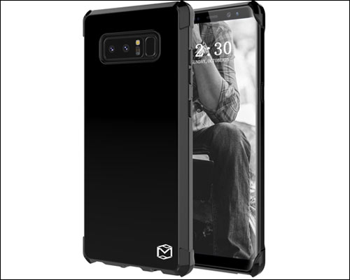 MP-MALL Galaxy Note 8 Case