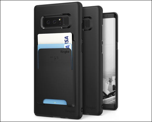 Ringke Samsung Galaxy Note 8 Wallet Case