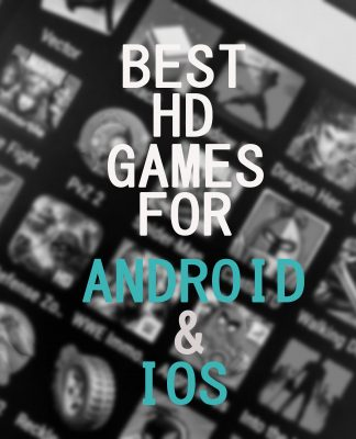 best android and ios games