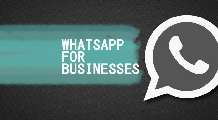 whatsapp businesses