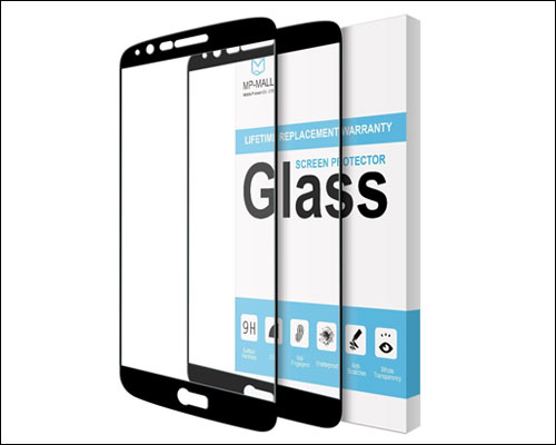 Beautiful MP MALL Tempered Glass for Google Pixel 2 XL