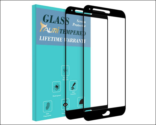Top TAURI Screen Protector for Google Pixel 2 Xl