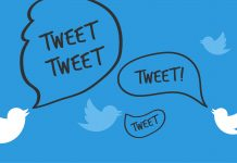 twitter bookmarking feature