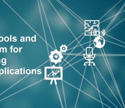 IoT development tools and Platform