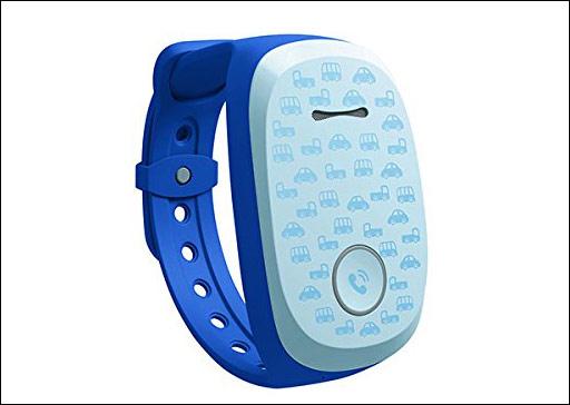 GizmoPal GPS Tracking Watch by LG