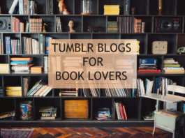 tumblr book lovers