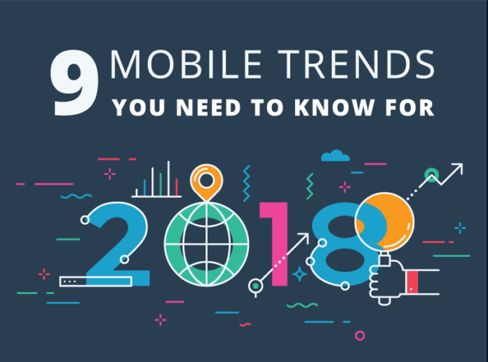 9 mobile trends you need to know for 2018 - Mobel trends 2018 ...