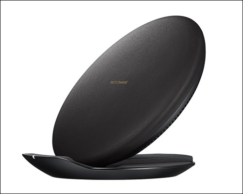 Samsung Qi Certified Fast Charge Wireless Charging Stand
