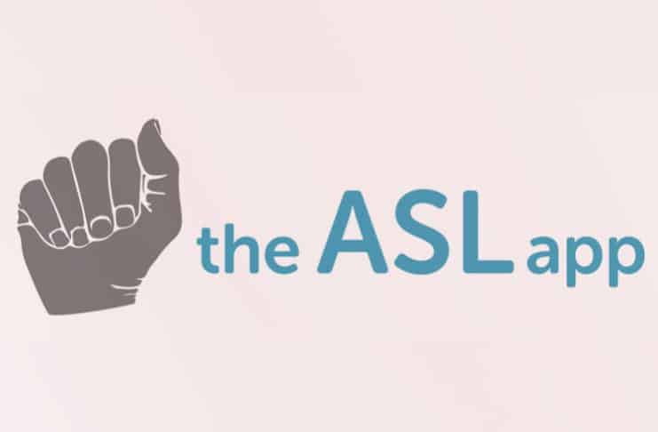 Sign Language Apps