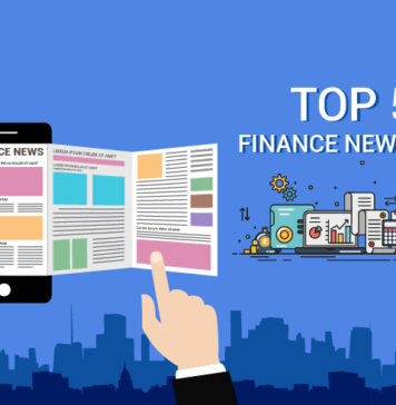 Finance News Apps