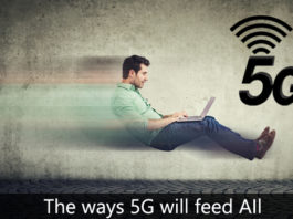 5G Will Feed AI