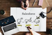 salesforce 2018