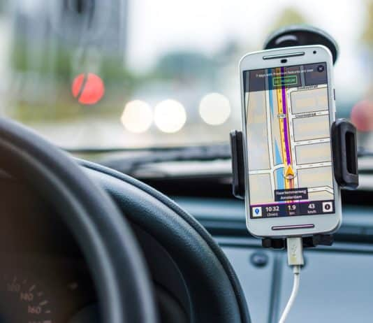 Mobile Tracking Technology