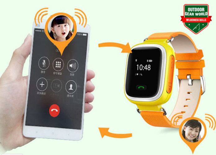 best GPS watch for running and hiking