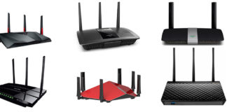 How to choose right wireless routers